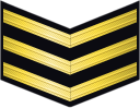 good conduct badge